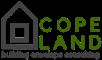 Copeland Building Envelope Consulting logo