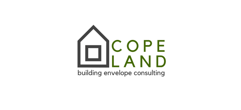 Introducing: Copeland Building Envelope Consulting